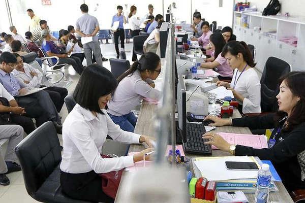 Bộ Nội vụ không đồng tình với đề xuất thay đổi giờ làm việc