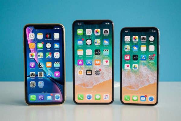 iPhone 11 có thể sẽ không được đặt tên như thông lệ hàng năm