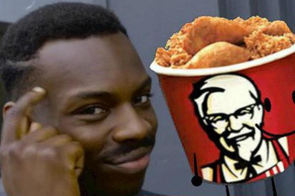 IQ vô cực: Giả làm chuyên viên kiểm soát chất lượng để ăn 'chùa' KFC 1 năm liền