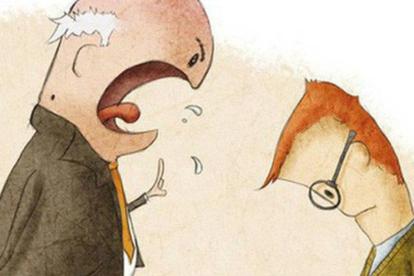 Thật thà chốn công sở là dại dột: Nếu không làm được hổ, cũng chớ xin làm rùa rụt cổ