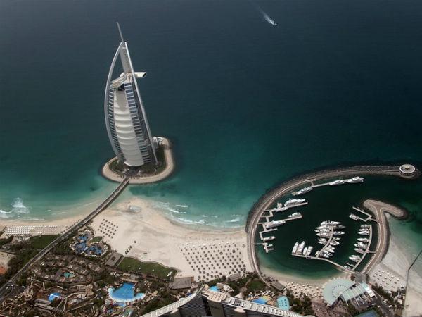 10 điều ít biết về khách sạn xa xỉ bậc nhất thế giới ở Dubai - Ảnh 5.